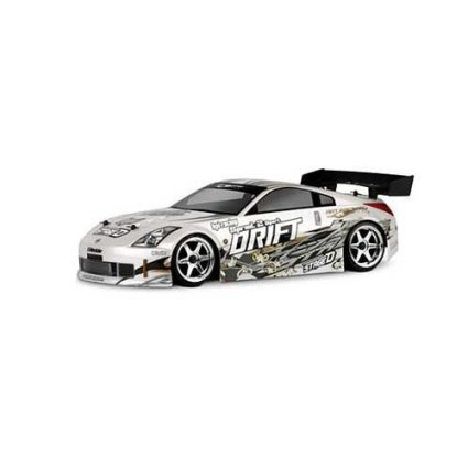 sprint rc car